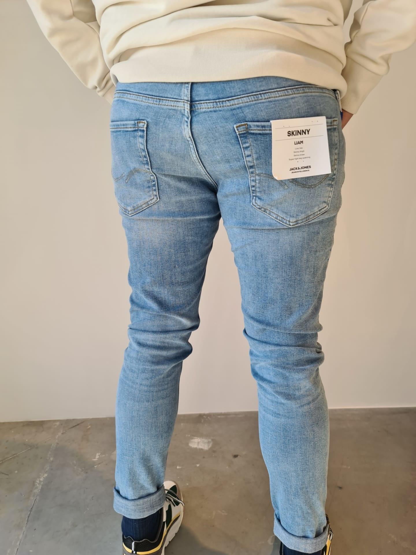 LAURENT jeans-3