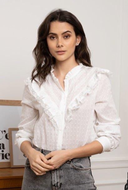 YRONI blouse