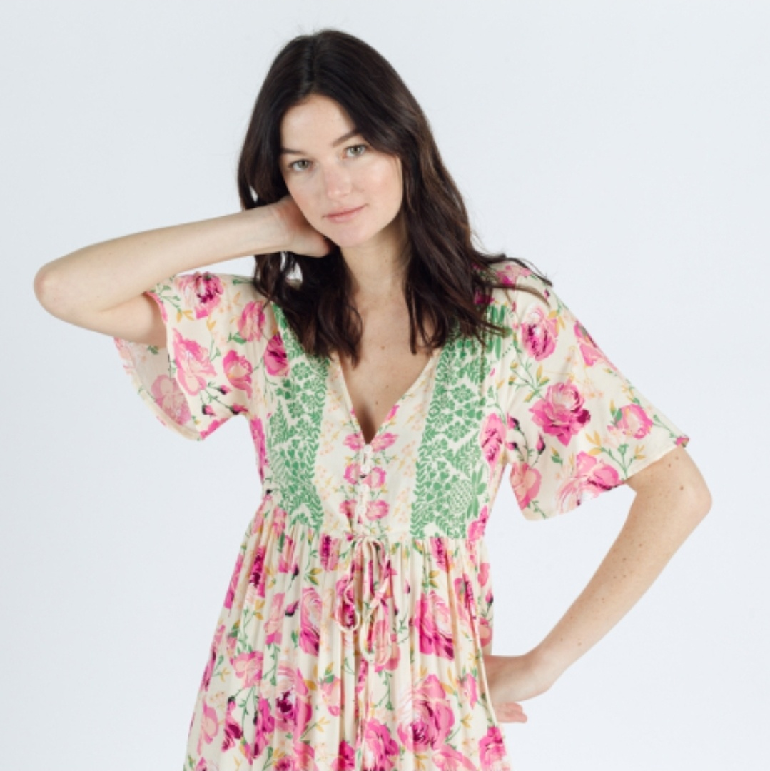 FLORINE robe-2