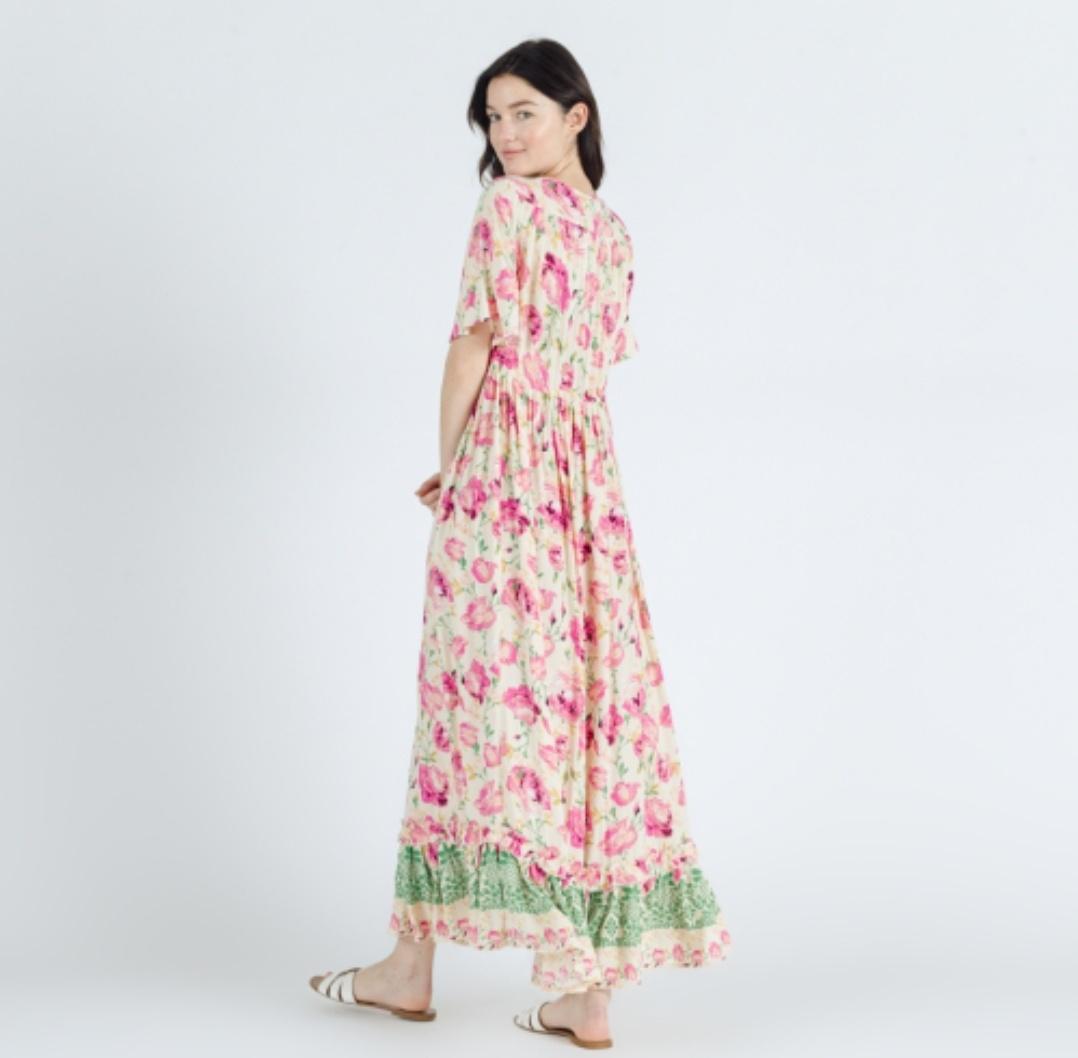 FLORINE robe-4