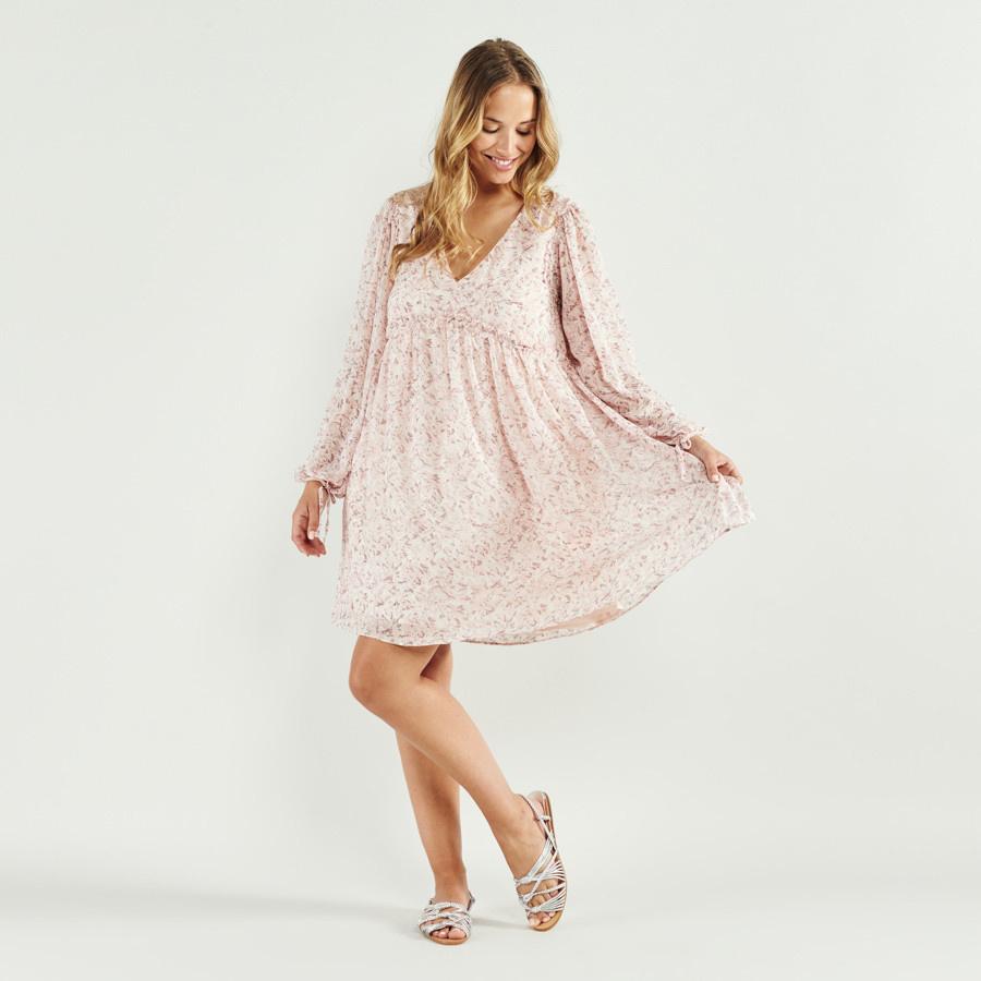 SANELA robe-1