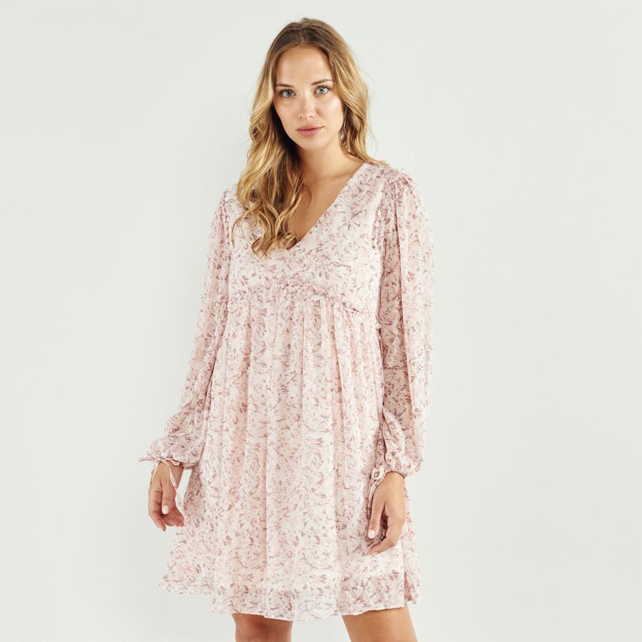 SANELA robe-2