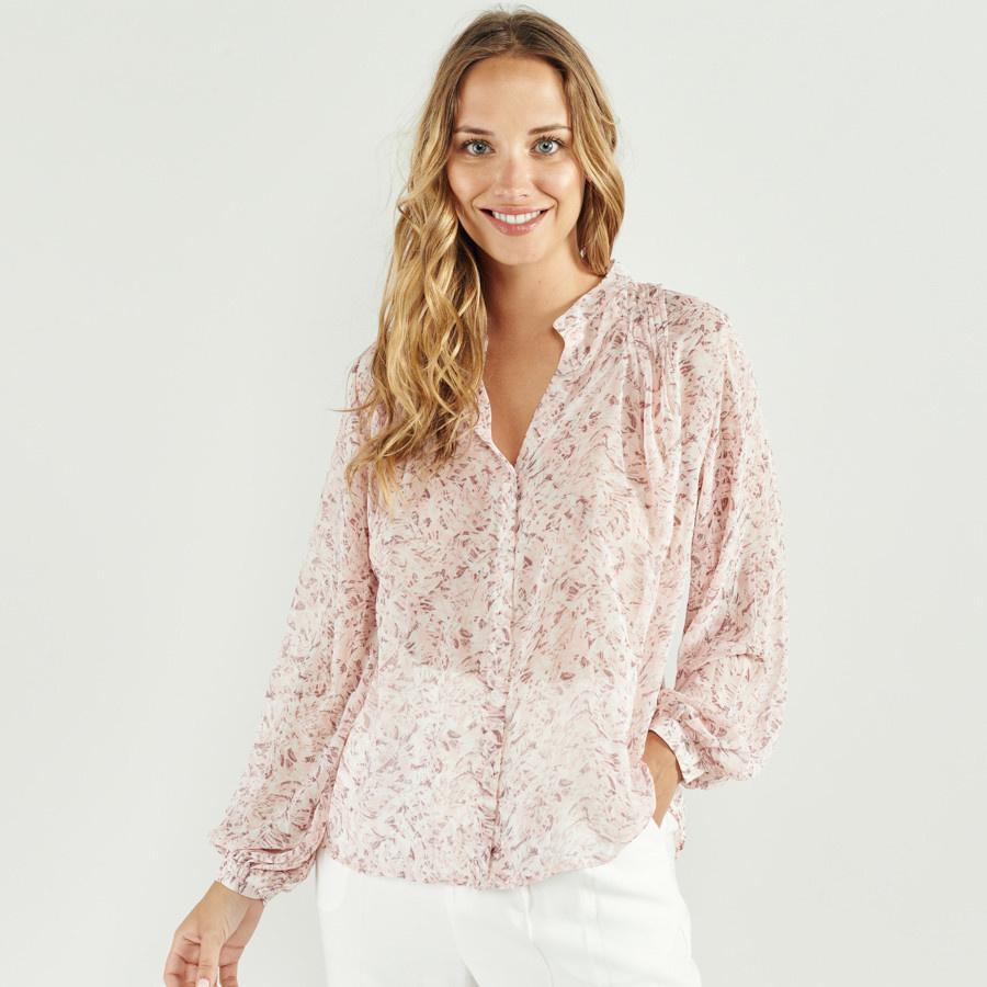 SERAFINA chemise-1