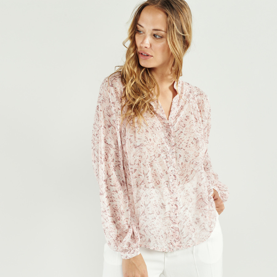 SERAFINA chemise-2