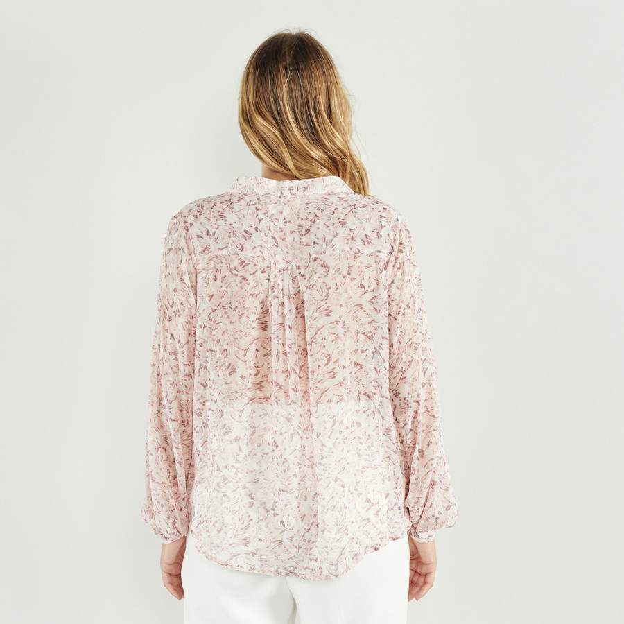 SERAFINA chemise-4