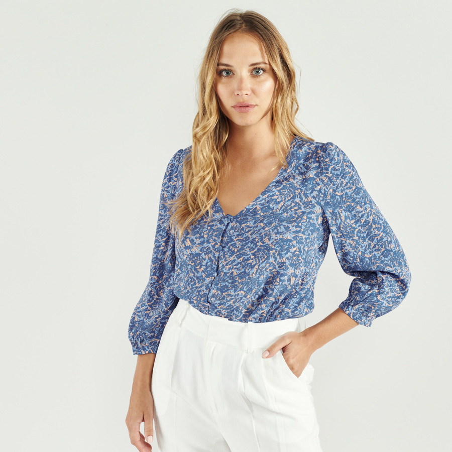 AMARO  chemise-1