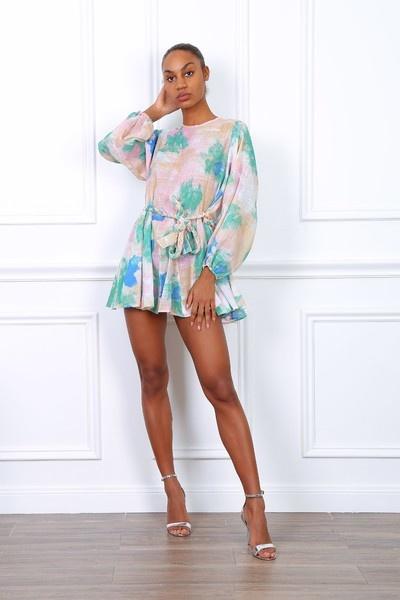 MOCHY robe-7
