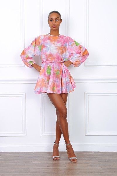MOCHY robe-8