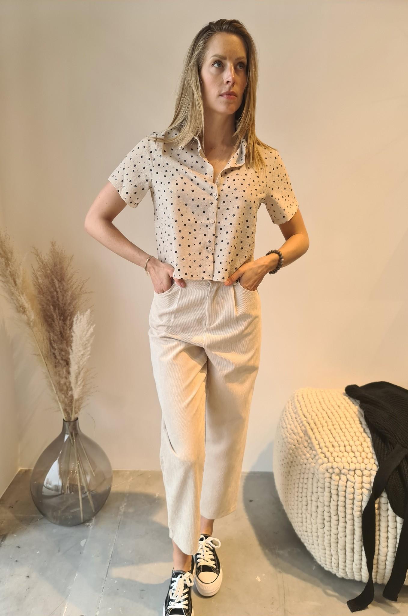 LYZANDRE chemise-2