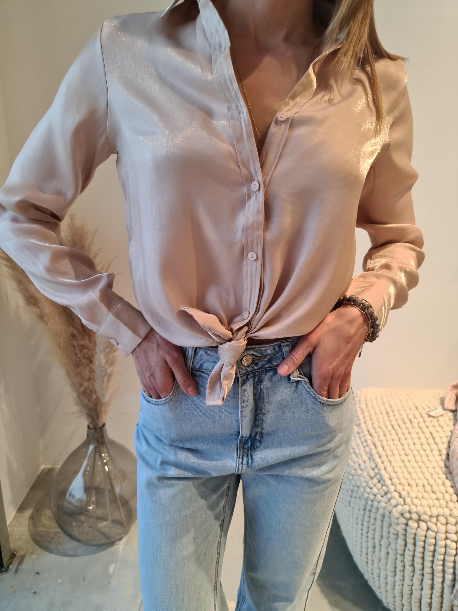 SYBLINE chemise-5
