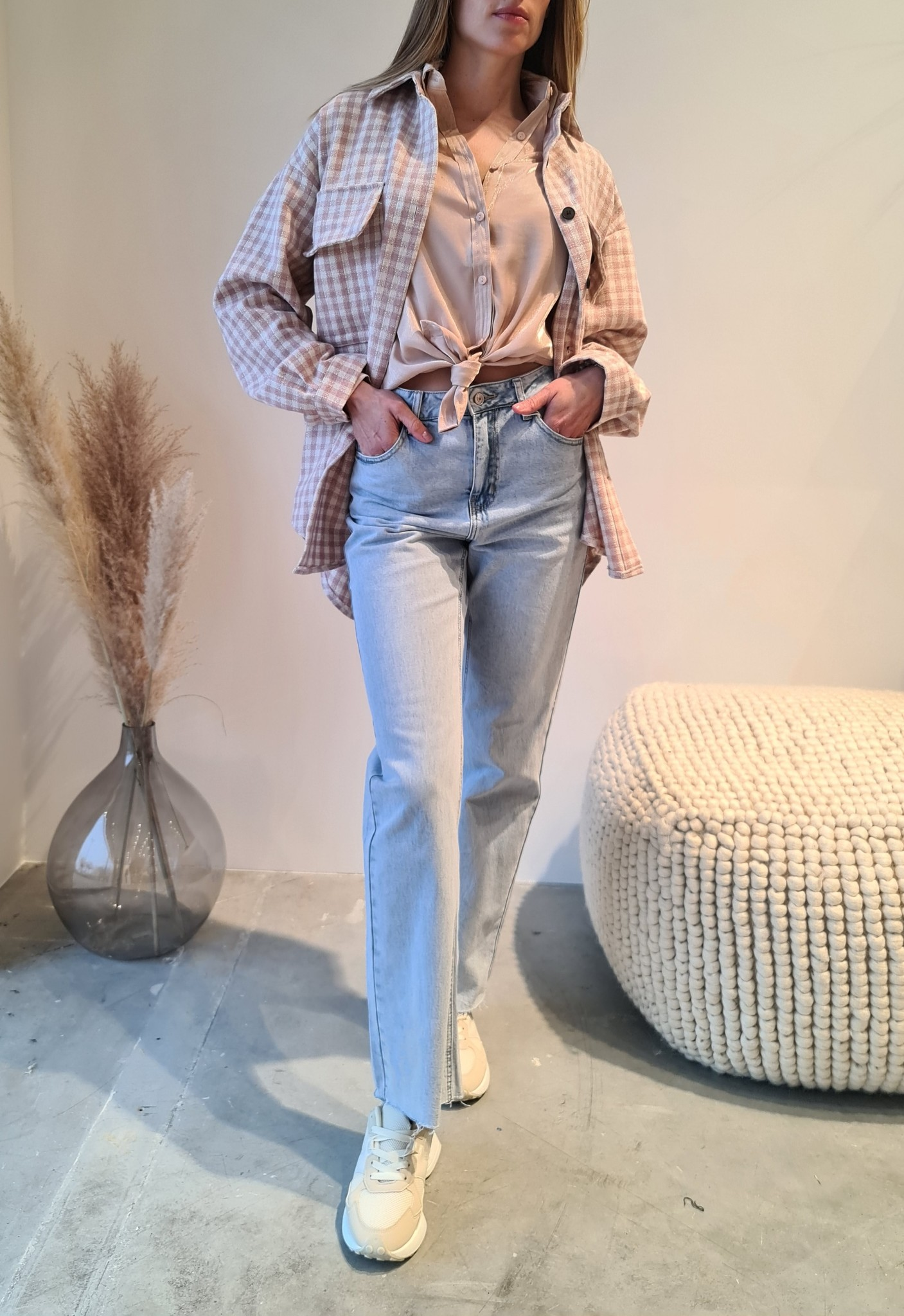 SYBLINE chemise-6