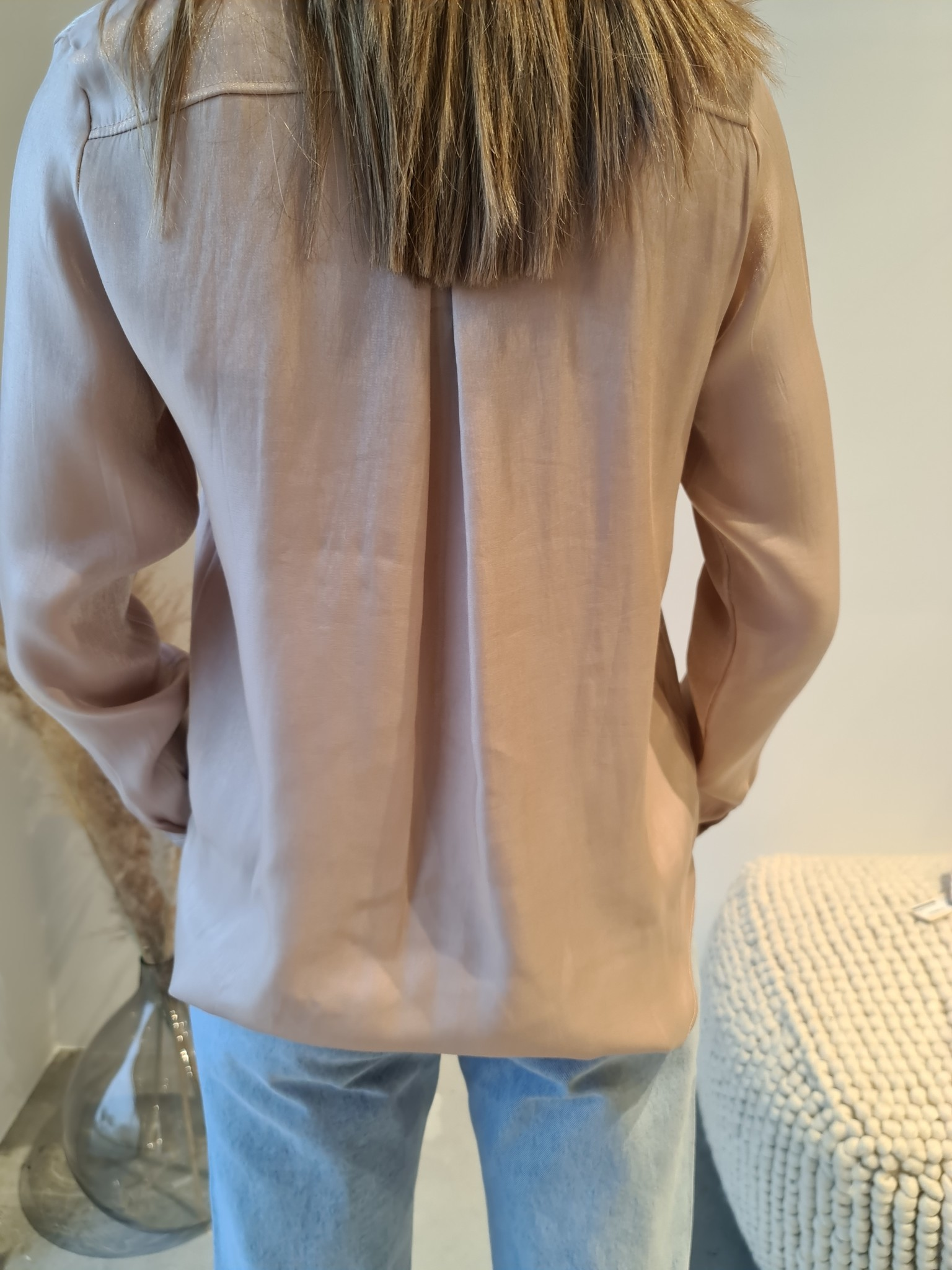 SYBLINE chemise-4
