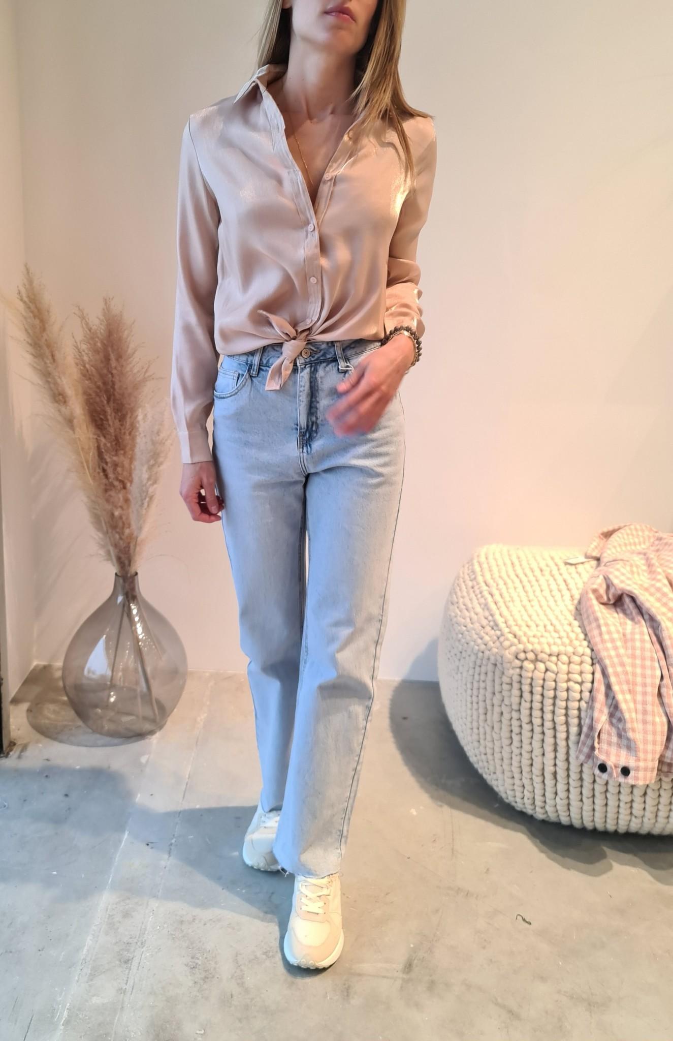 SYBLINE chemise-2