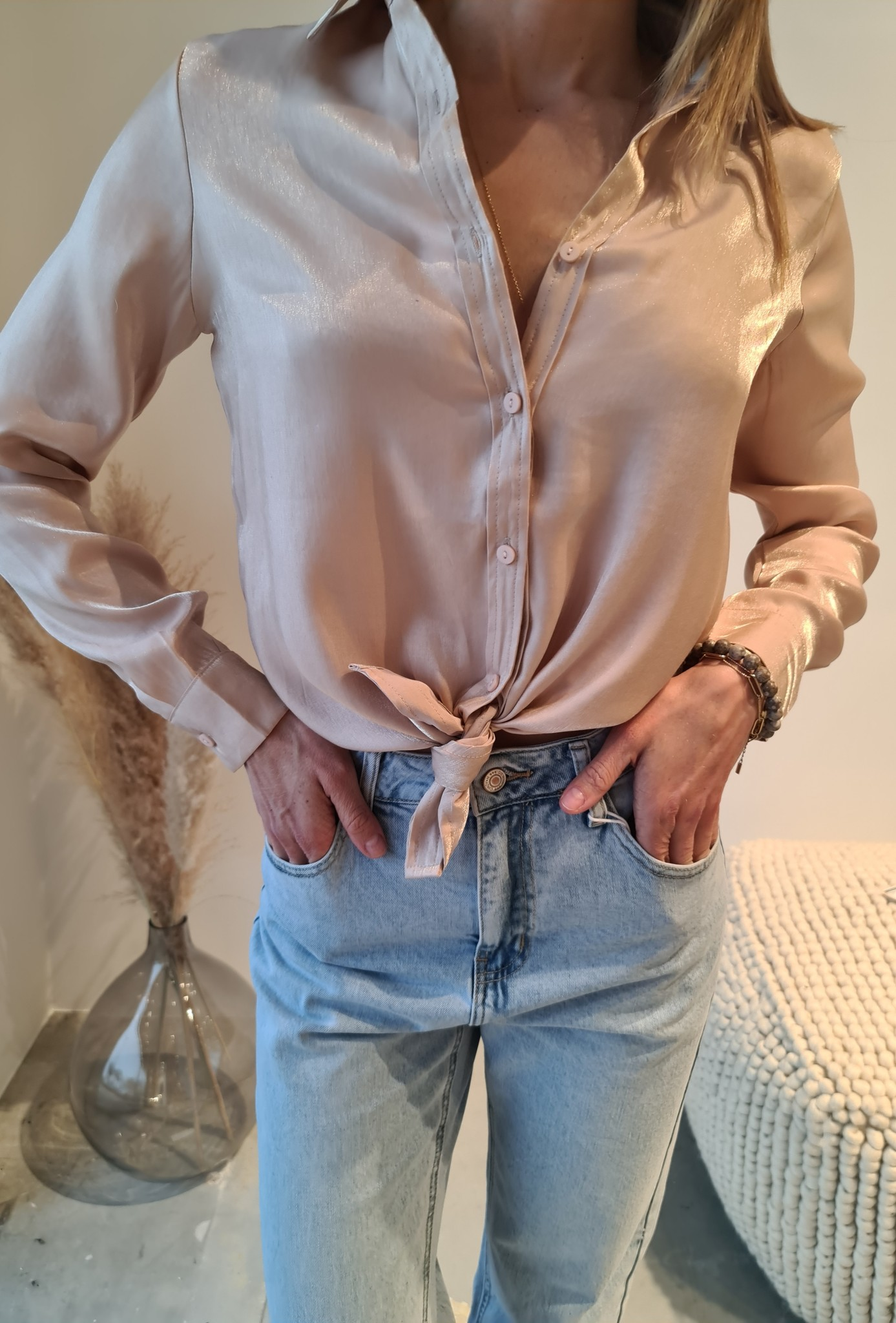 SYBLINE chemise-7