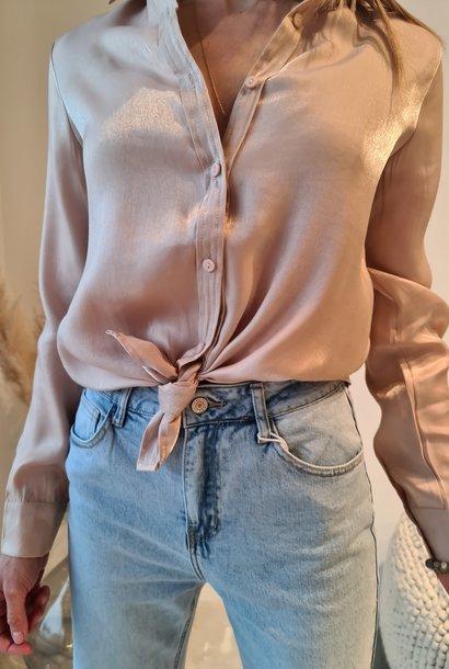 SYBLINE chemise
