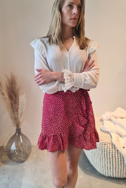LYNDA blouse