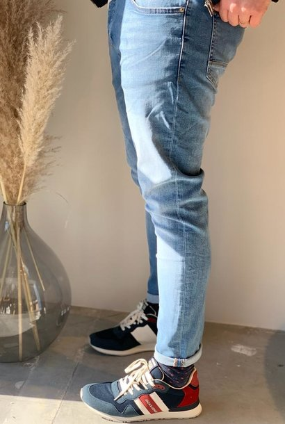 MAURICE jeans