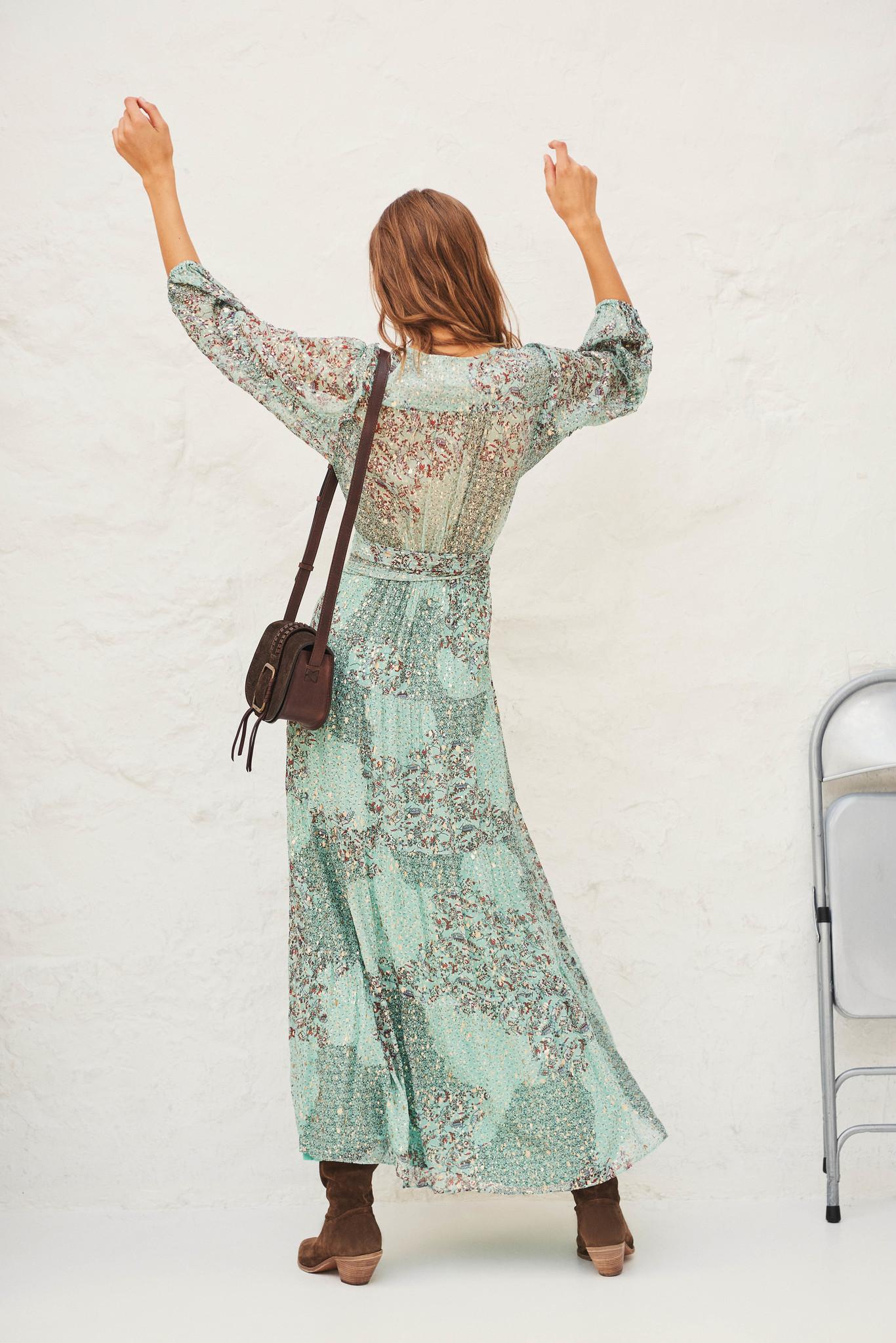 ORIANE robe longue-6