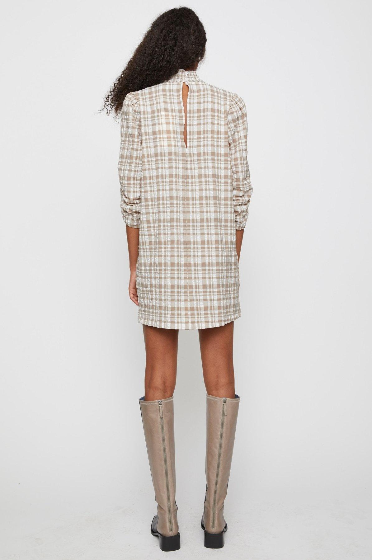 JUST FEMALE robe hamilton-4