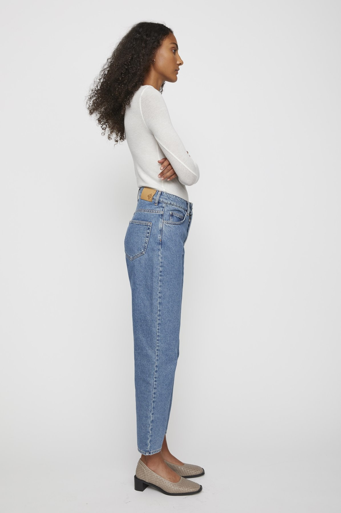 JUST FEMALE jean stormy 0104-3