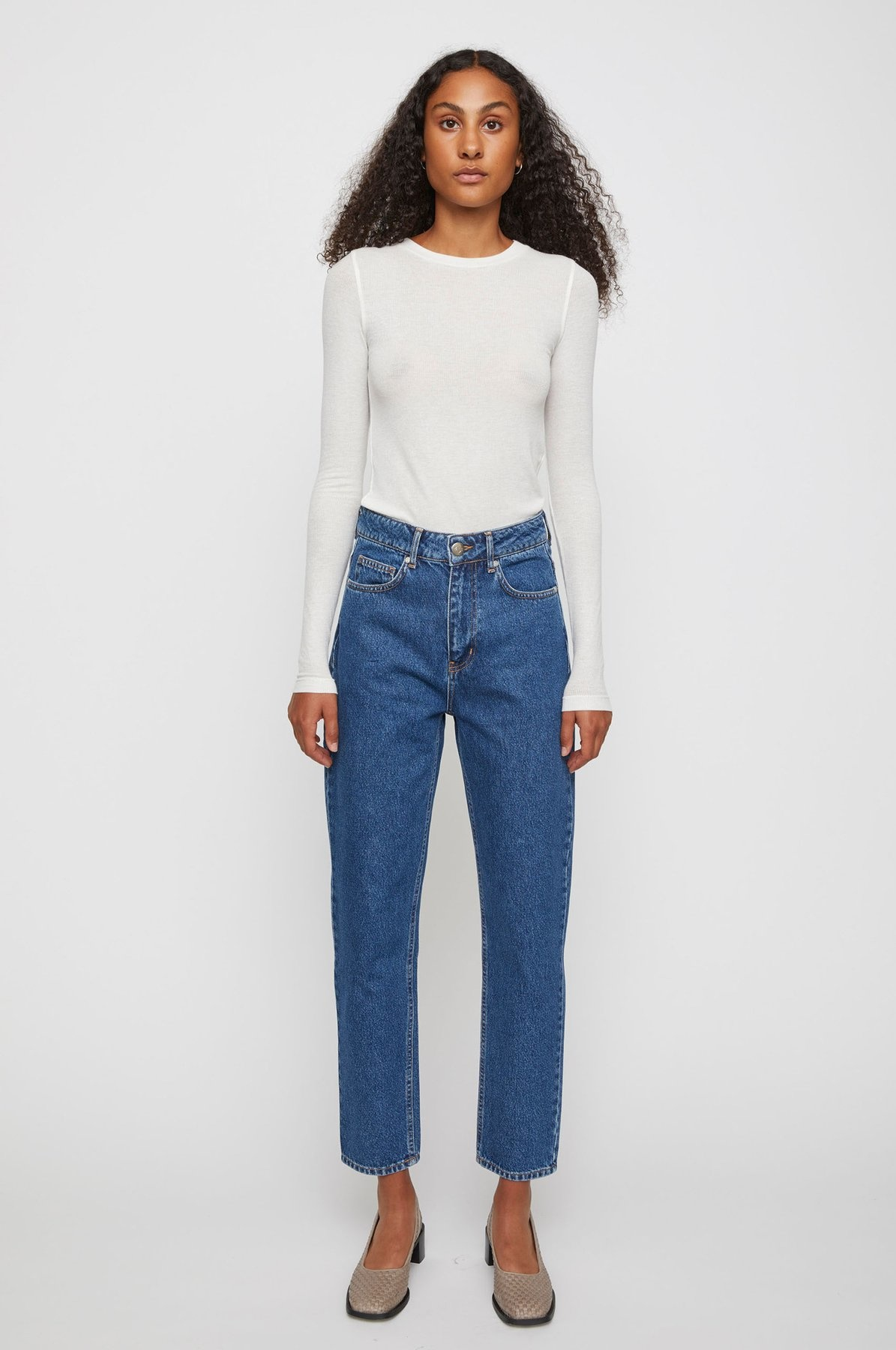 JUST FEMALE jean stormy 0102-2