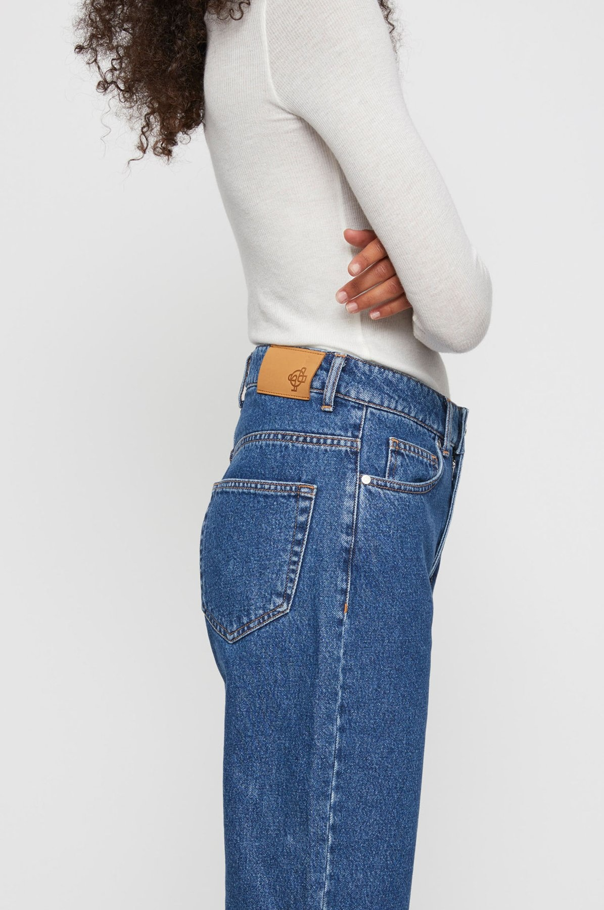 JUST FEMALE jean stormy 0102-3