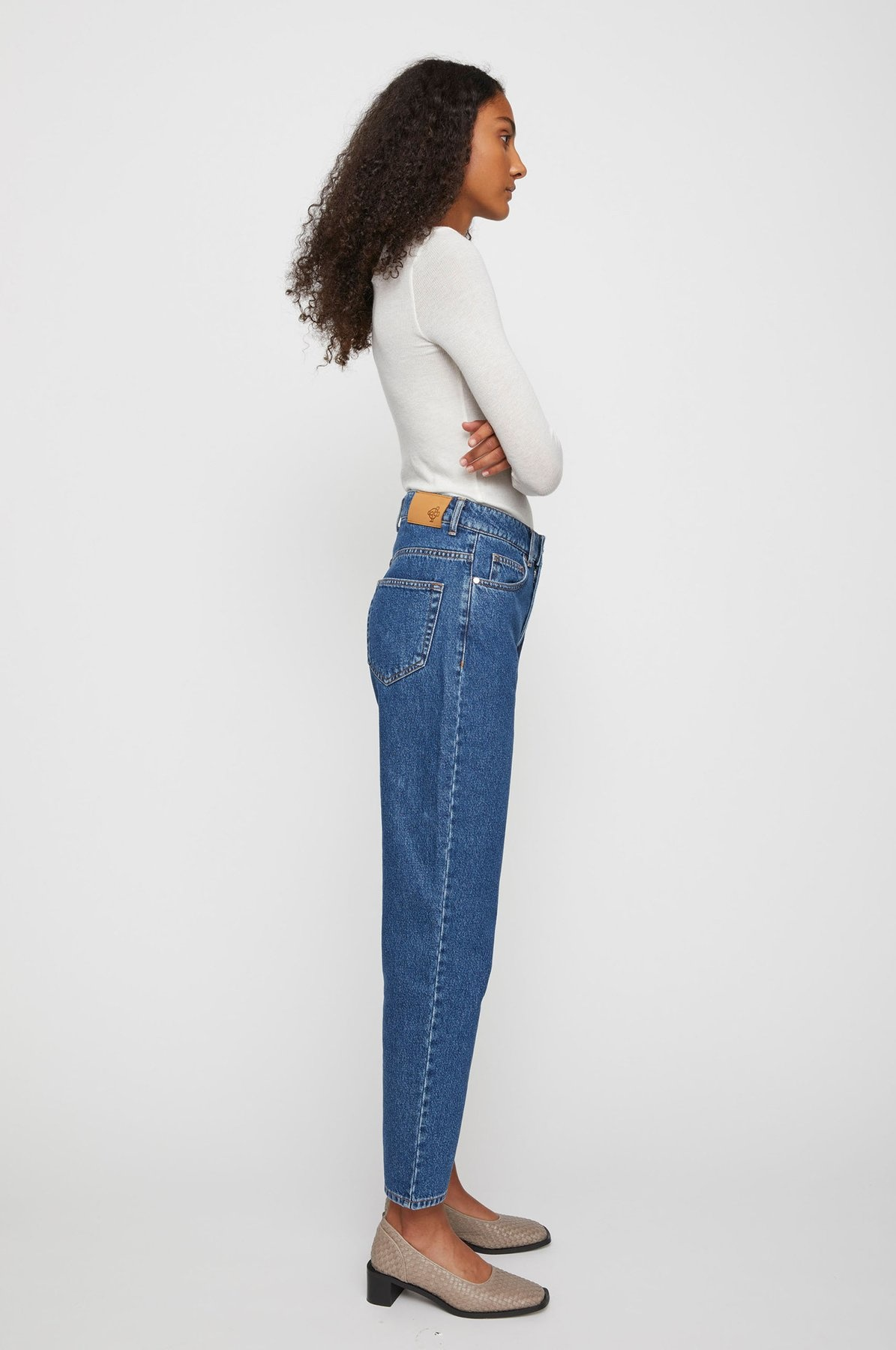 JUST FEMALE jean stormy 0102-4