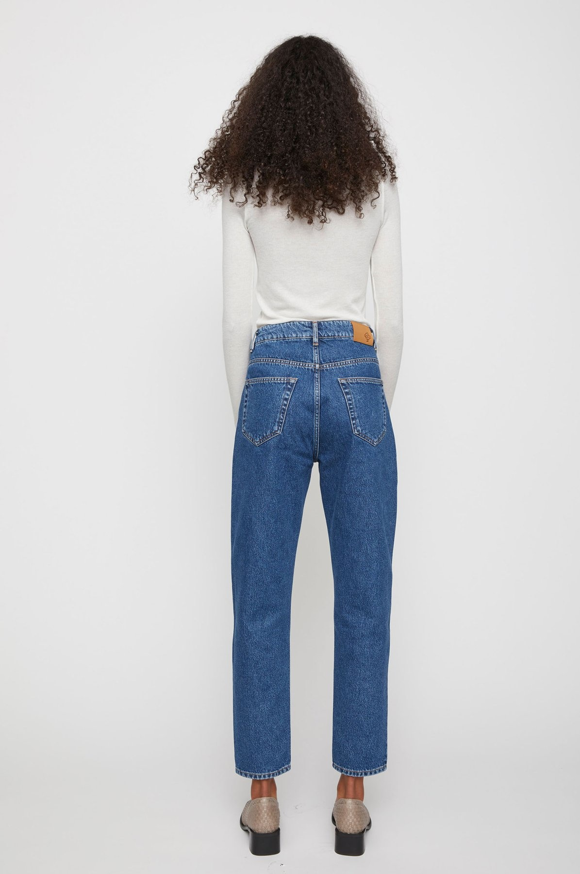 JUST FEMALE jean stormy 0102-5