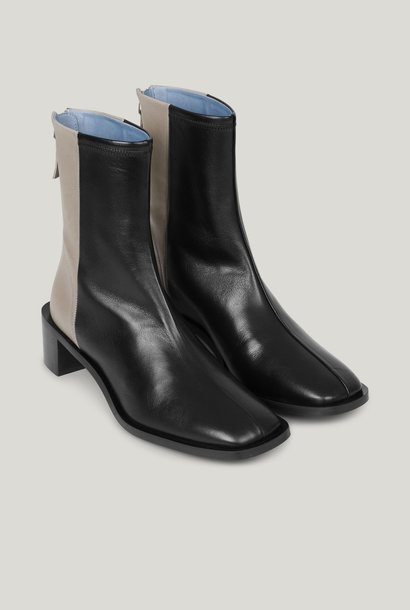 JUST FEMALE bottines porto