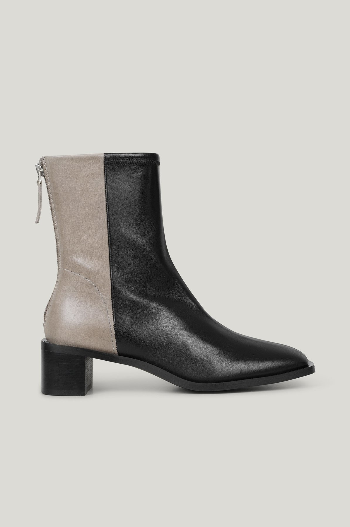 JUST FEMALE bottines porto-1