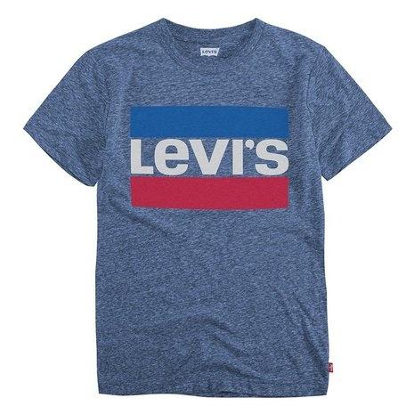 LEVIS KIDS - SPORTSWEAR LOGO TEE-1
