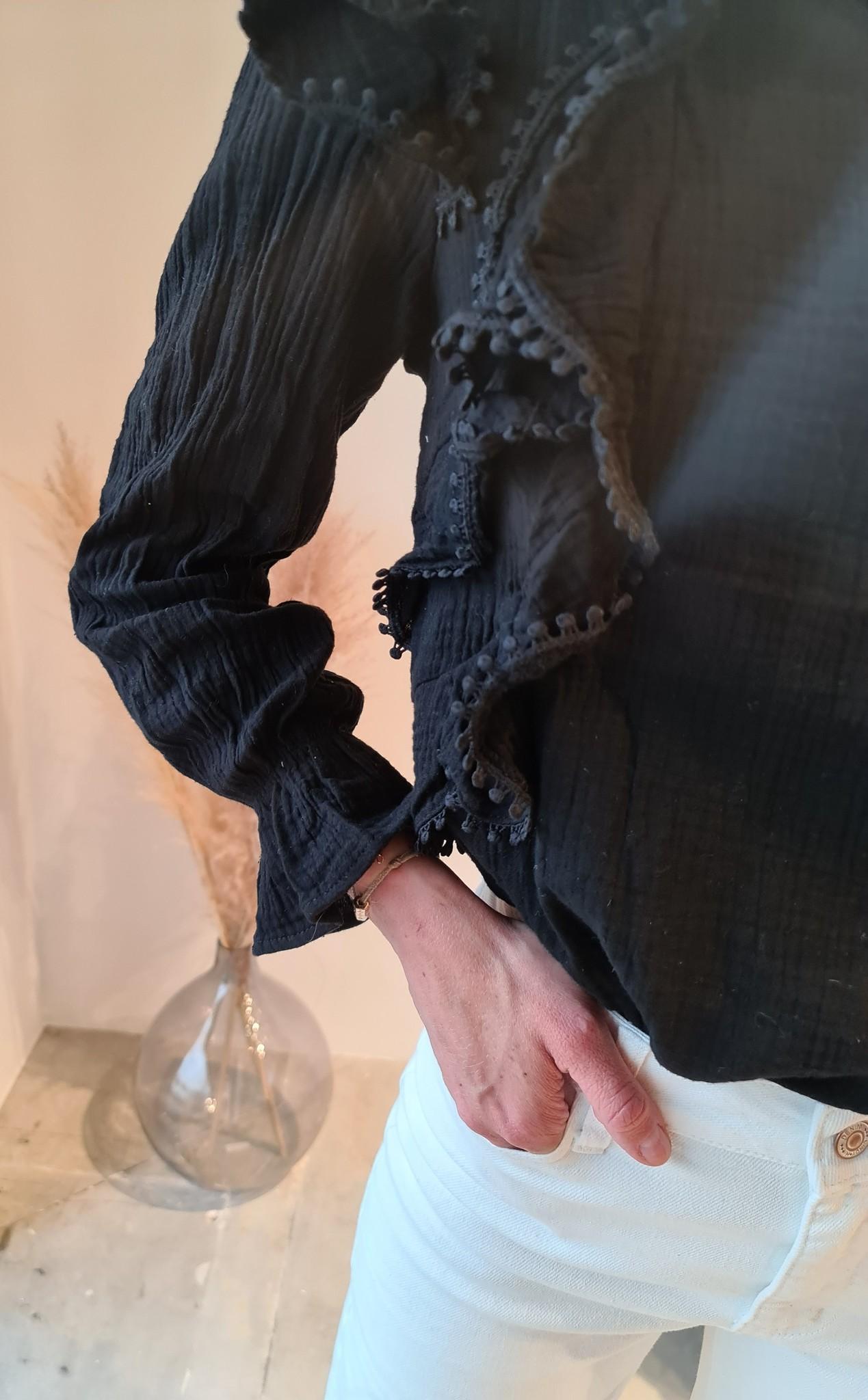 MIRELLA blouse-6