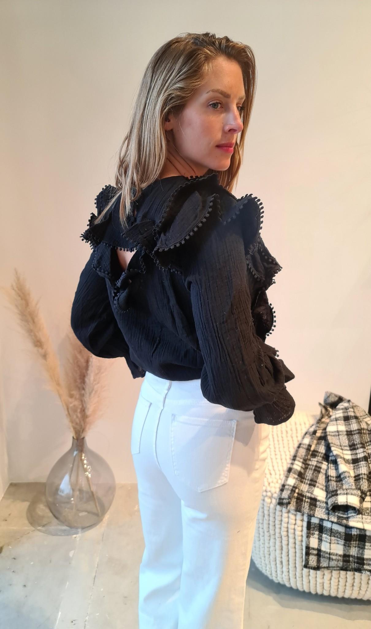 MIRELLA blouse-11