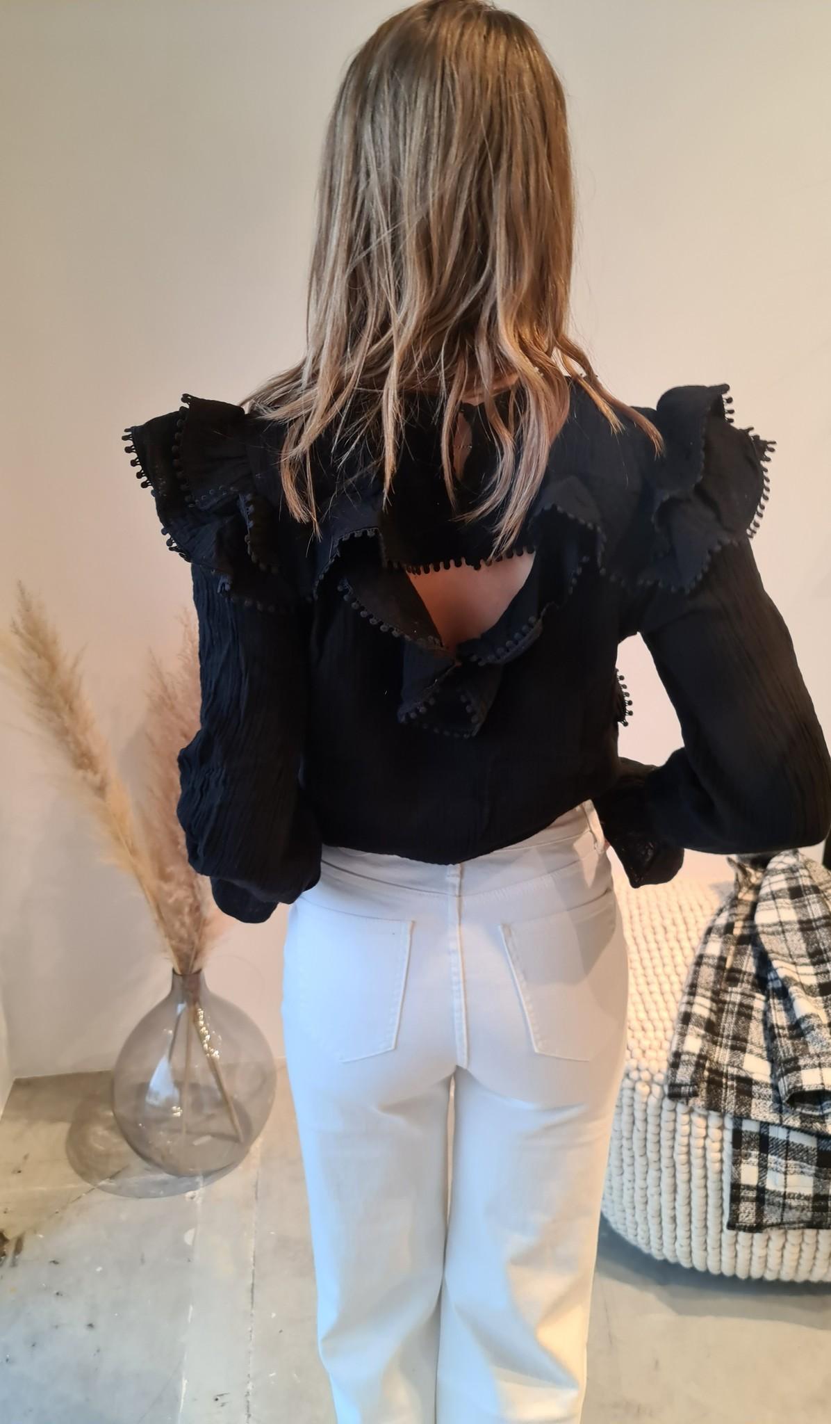 MIRELLA blouse-2