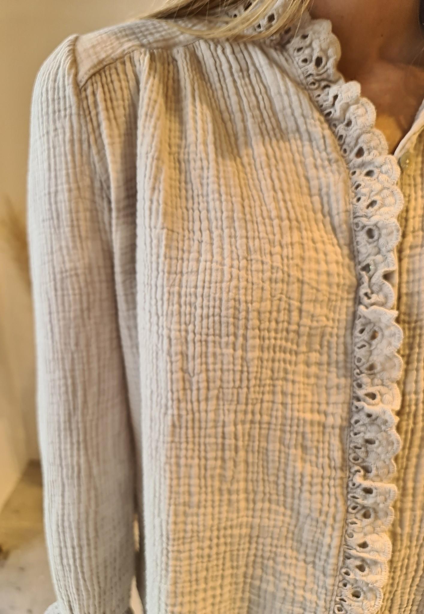 GENEVE blouse-3