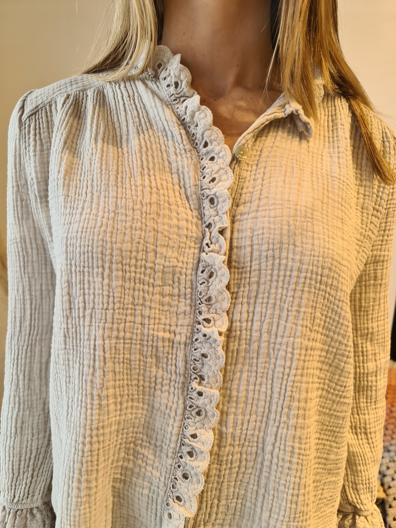 GENEVE blouse-4