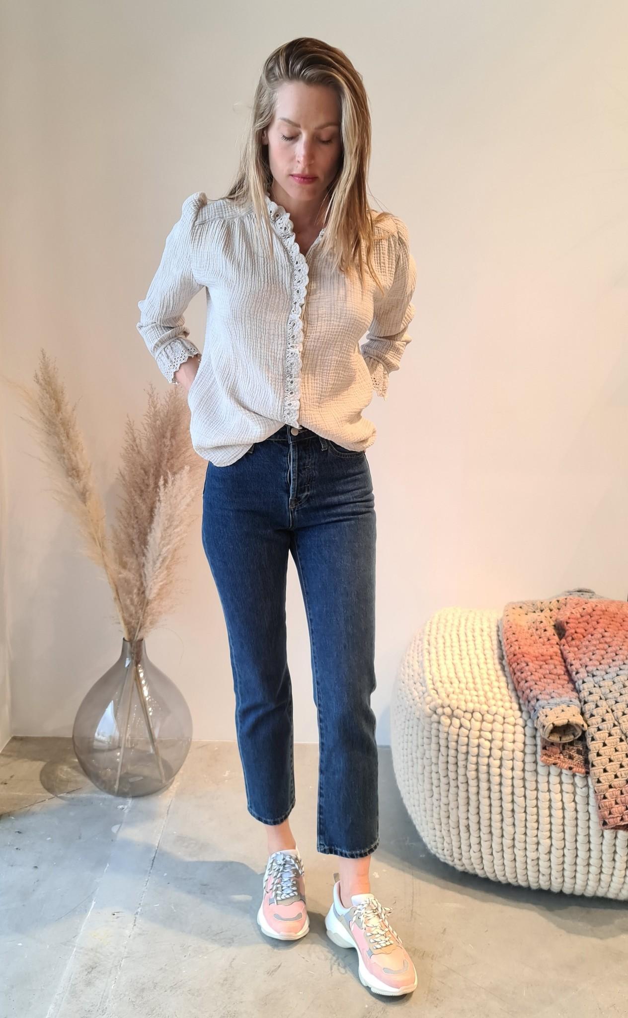 GENEVE blouse-2