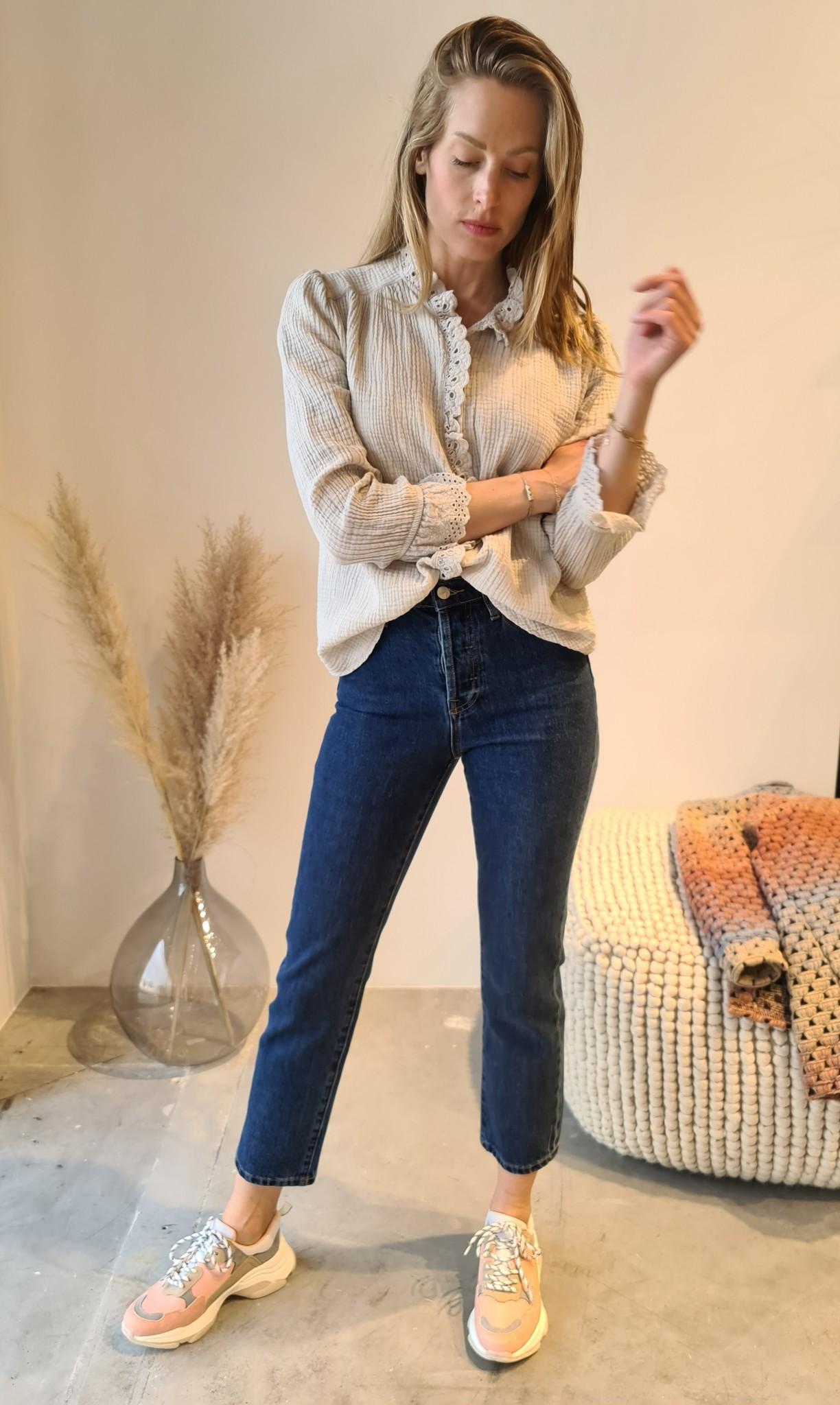 GENEVE blouse-7