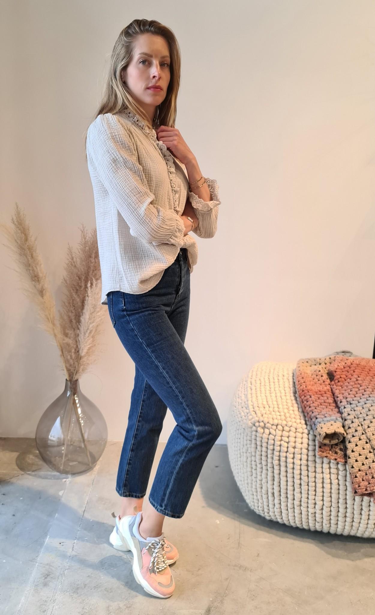 GENEVE blouse-8