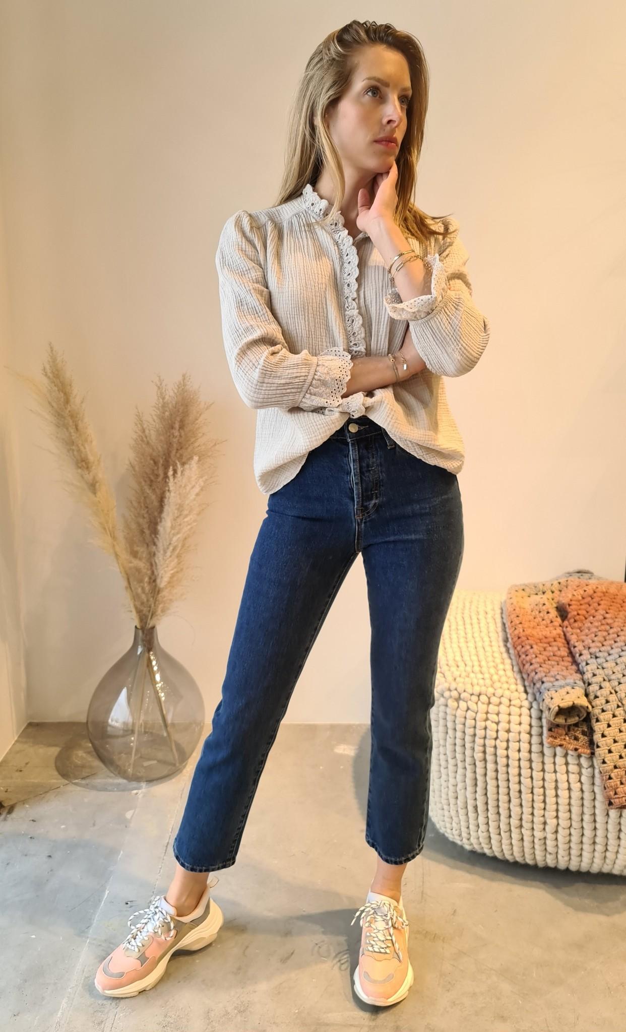GENEVE blouse-9