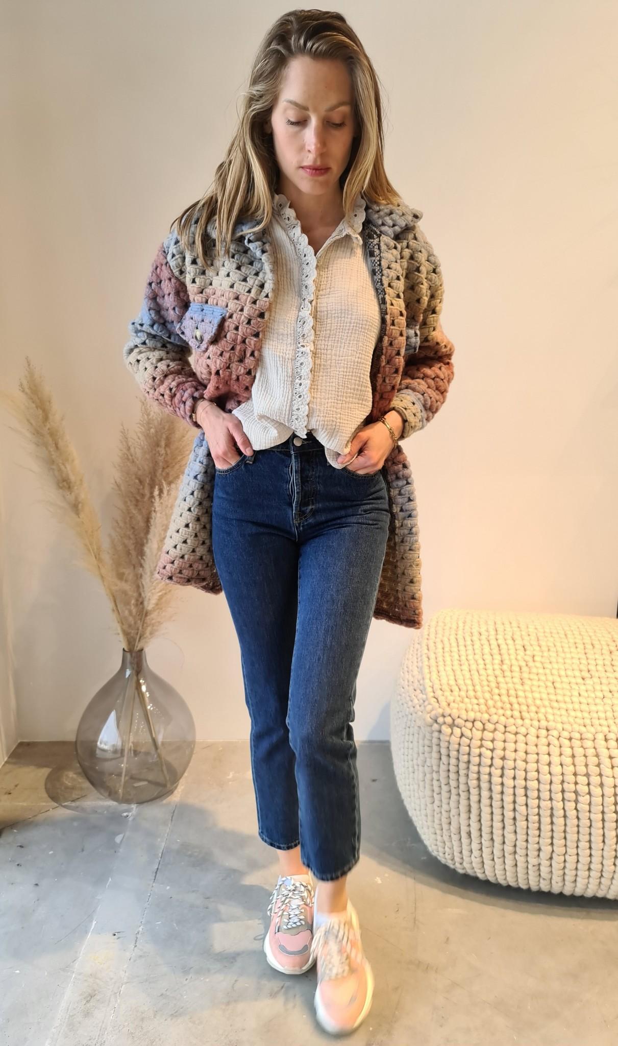 GENEVE blouse-11