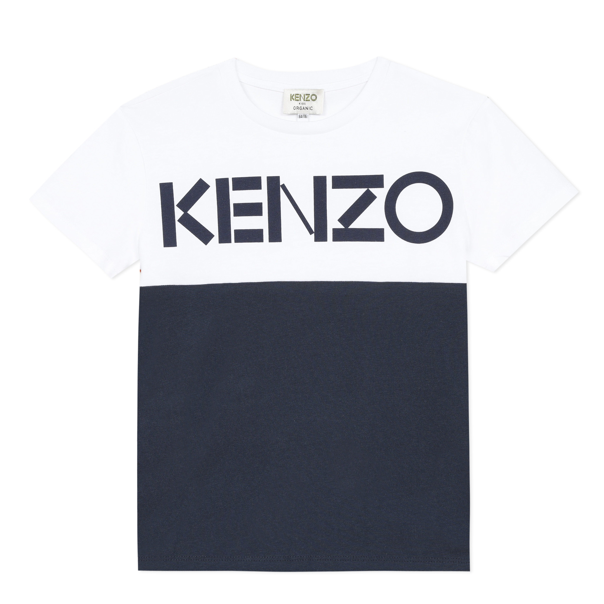 KENZO KIDS Tee-shirt-1