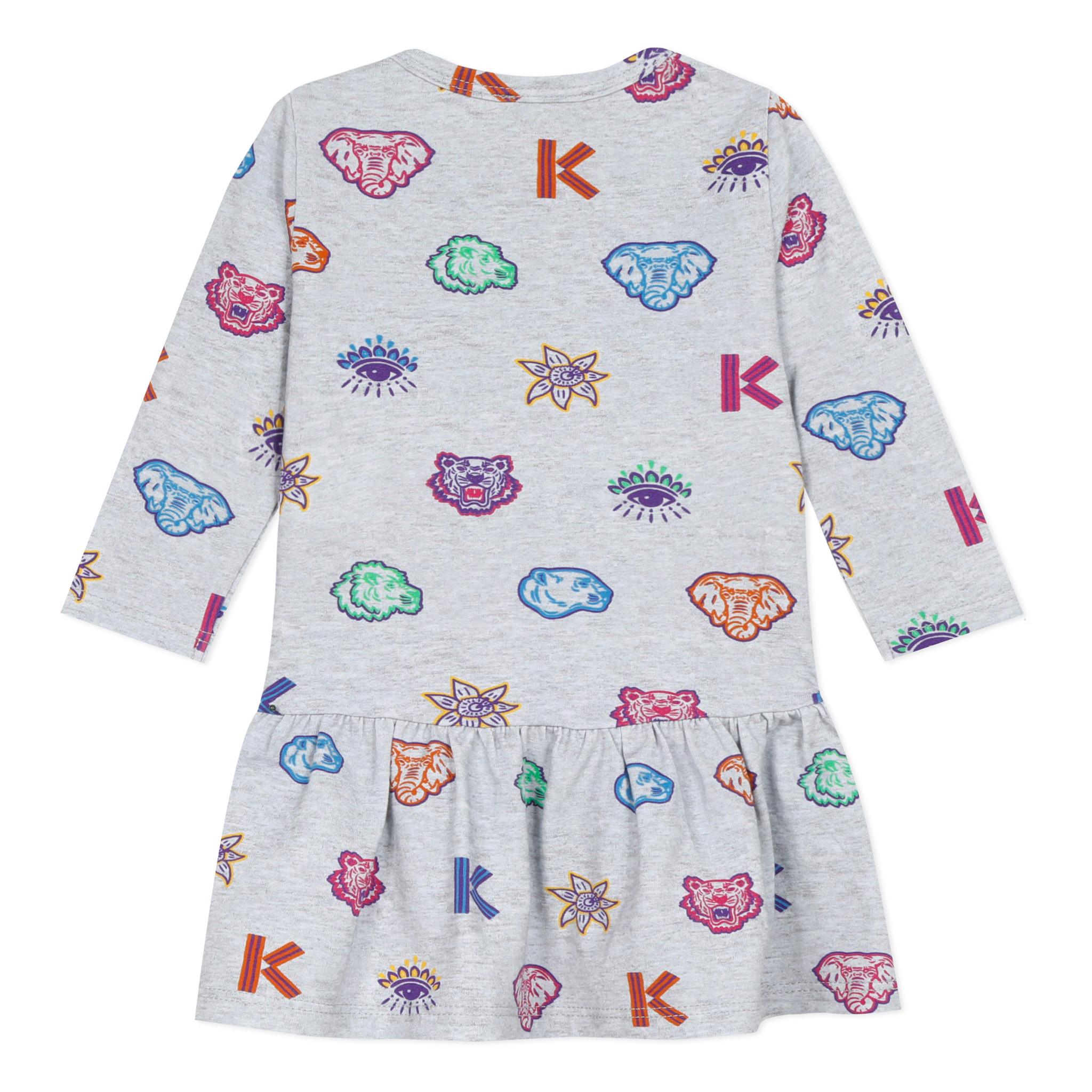 KENZO KIDS Robe-2