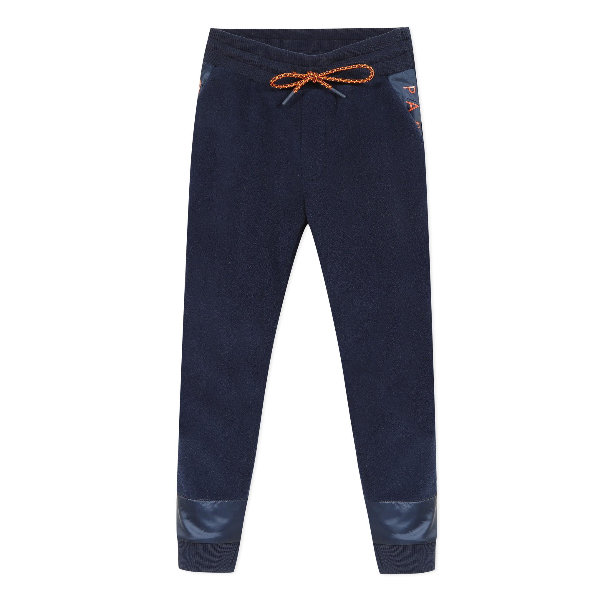 KENZO KIDS Pantalon sport-1