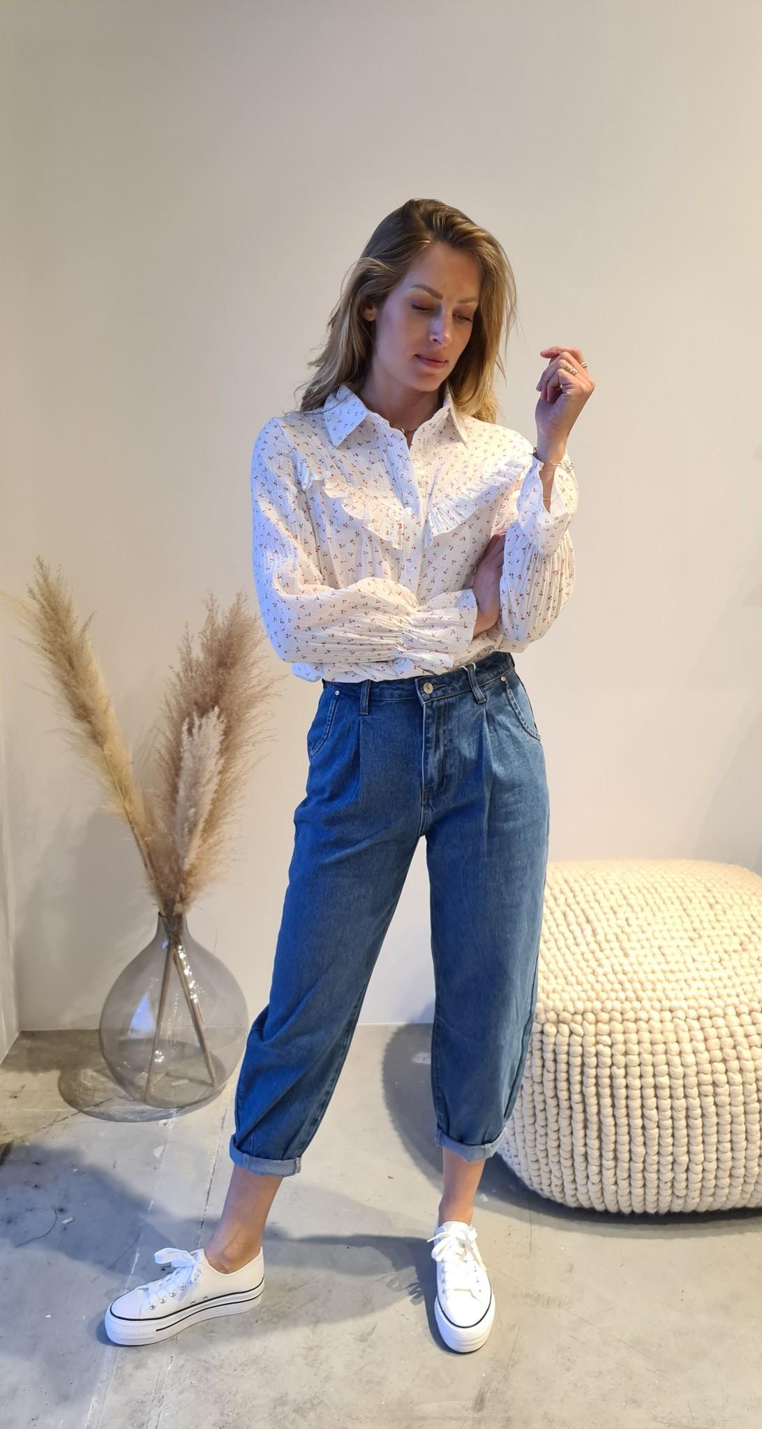 FLORE chemise-1