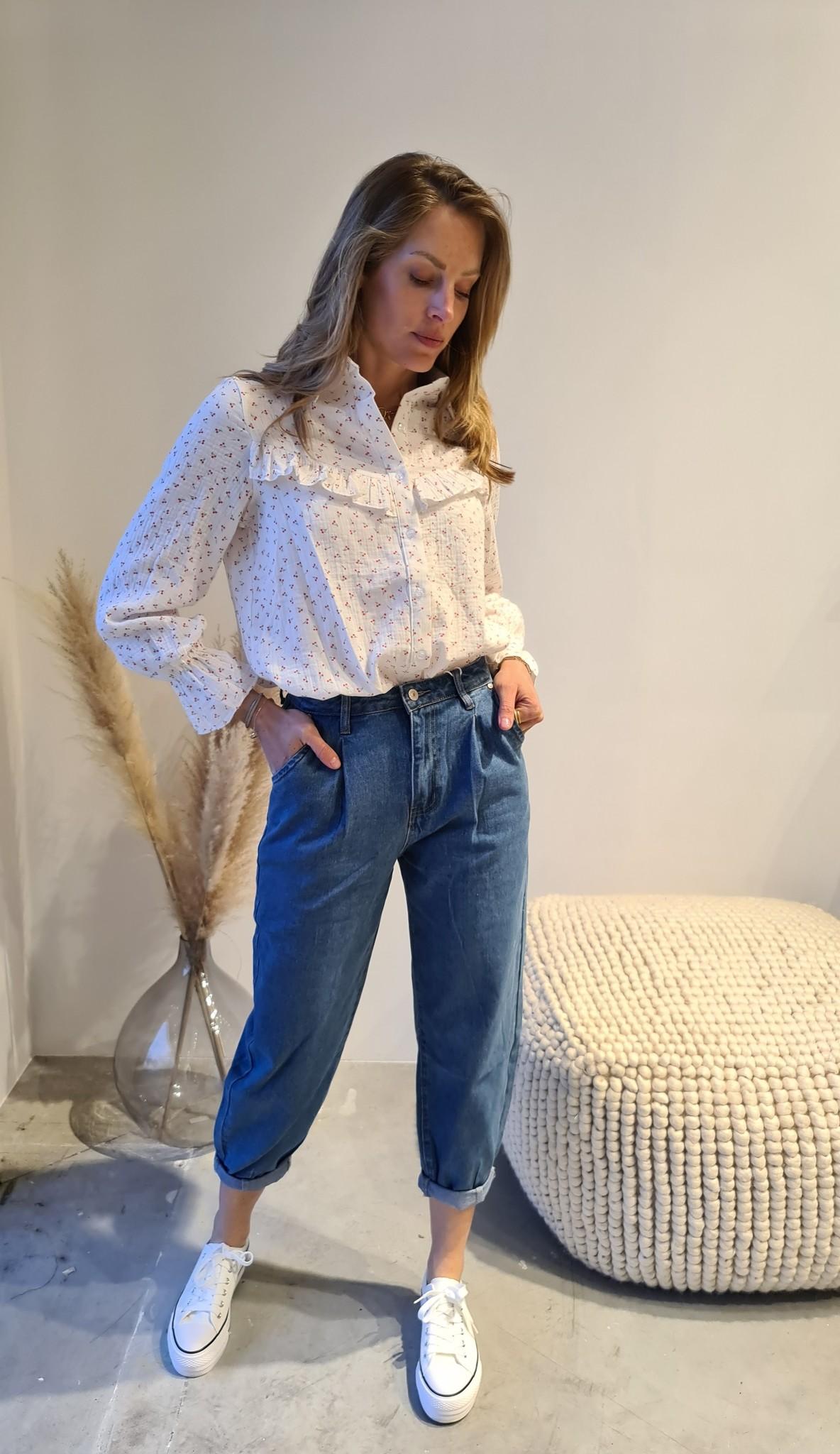FLORE chemise-5