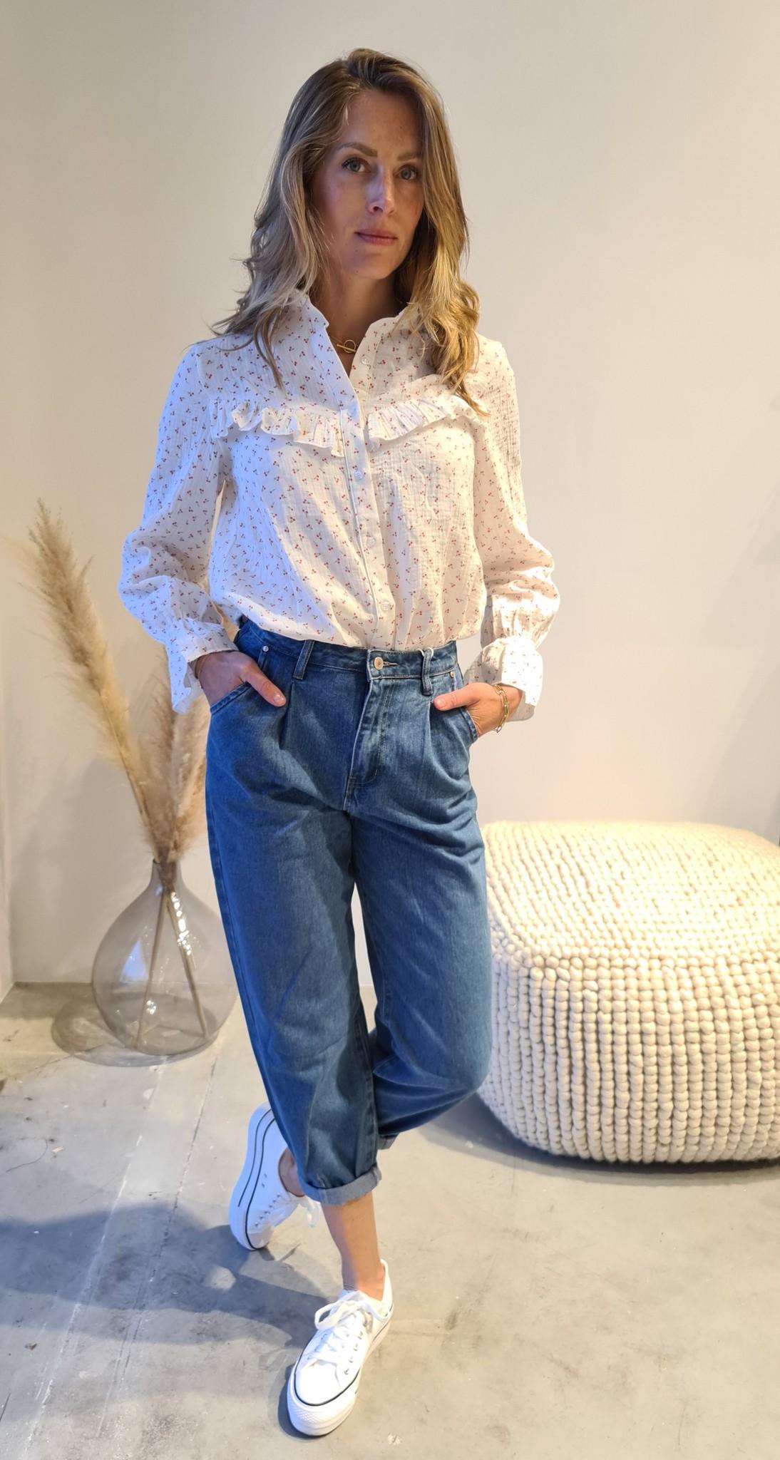 FLORE chemise-7