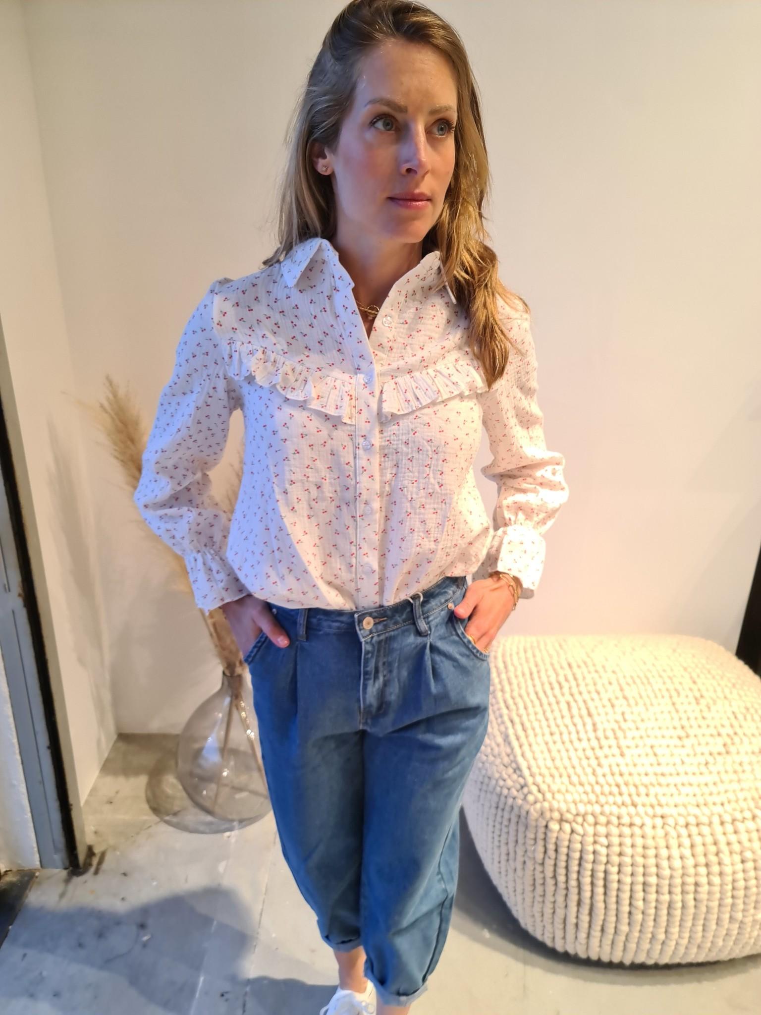 FLORE chemise-11