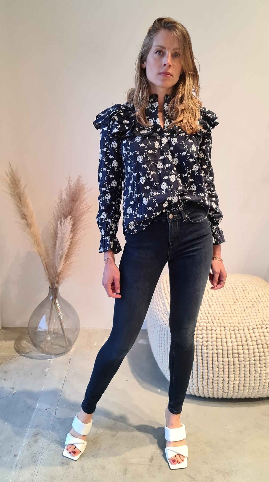 OLYMPE chemise-4