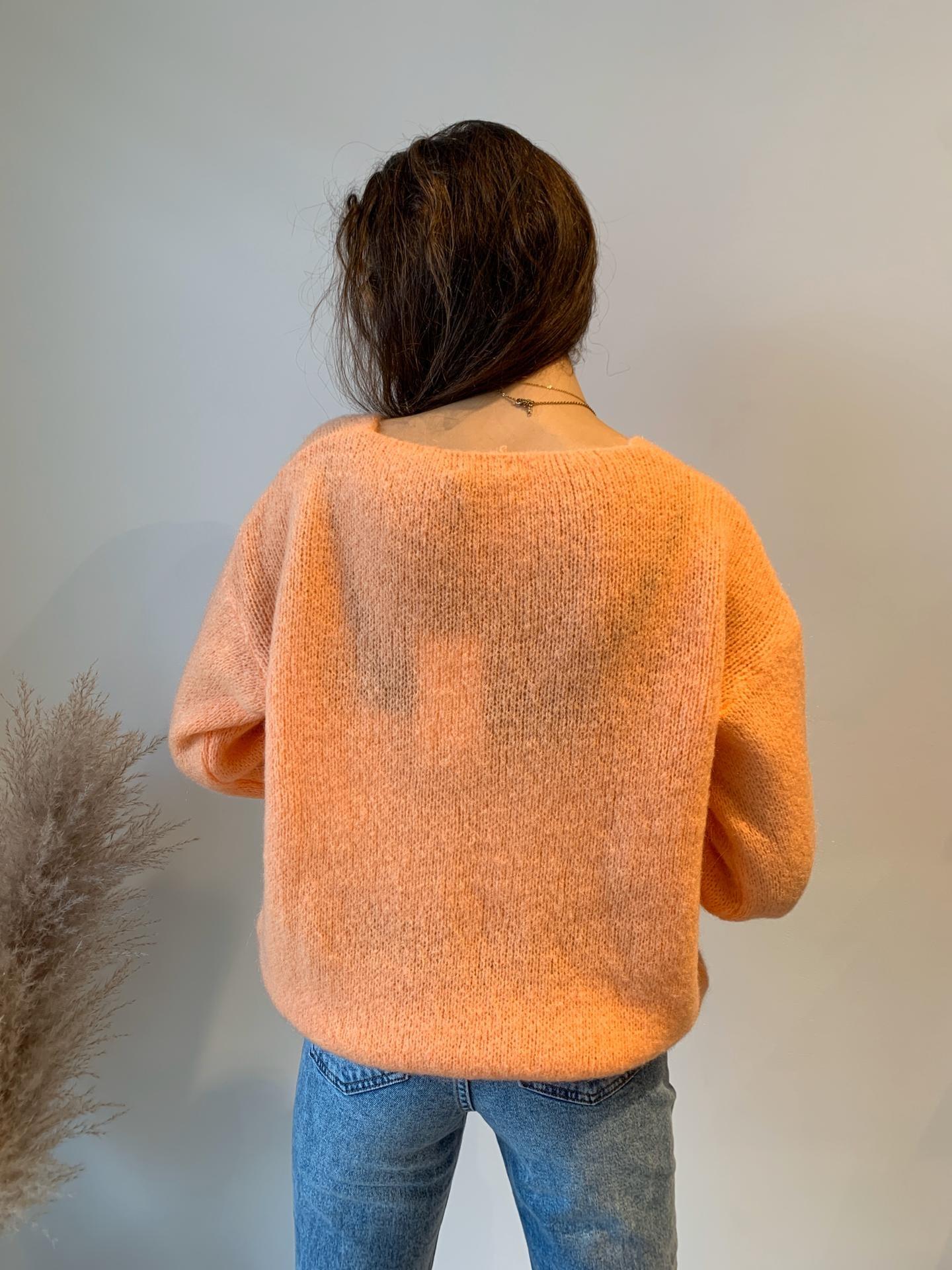 NELLY pull orange-3